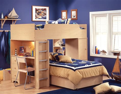 boys bedroom chair bedroom beautiful bunk bed with desk and chair for kids