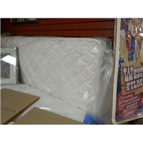 mattress new size rv or hide a bed wrapped