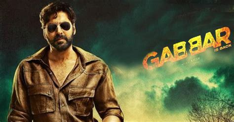film india gabbar is back image of gabbar is back movie my india