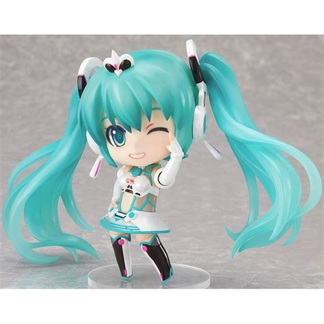 Figure Nendoroid Hatsune Miku Limited Box Merah nendoroid racing miku 2012 set limited edition import