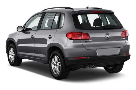 Auto Tiguan by Volkswagen Tiguan Reviews Research New Used Models