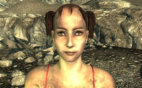 Gallery Of Fallout 3 Hair Styles | post your character fo4