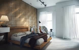 Modern Contemporary Bedroom Contemporary Bedroom 6 Interior Design Ideas