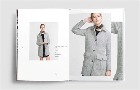 interior design inspiration lookbook magazine lookbook layout and aesthetic influences