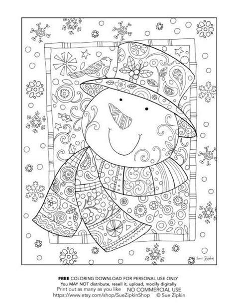 Schneemann Basteln Mit Kindern 3497 by 169 Sue Zipkin Snowman Coloring Page Sle For