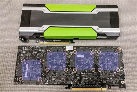 Nvidia Tesla Graphics Card Nvidia Launches Tesla M10 Maxwell Graphics Card 32