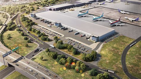 wfs signs term cargo terminal lease at new york s jfk airport