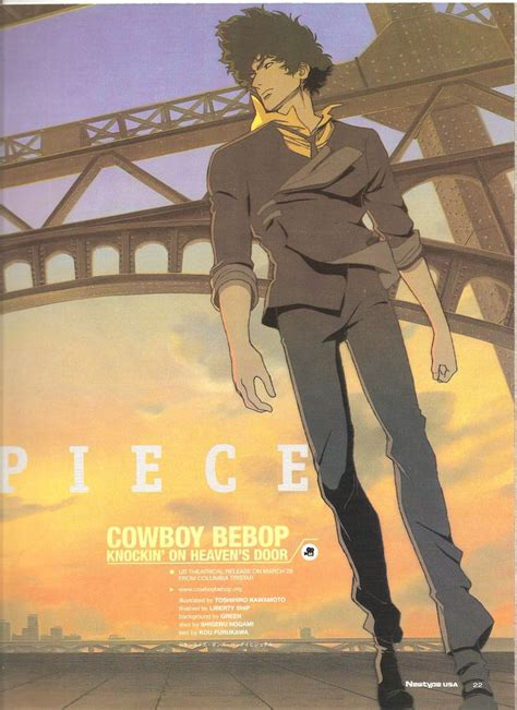 Cowboy Bebop Knockin On Heaven S Door by 1000 Ideas About Space Cowboys On Eastwood