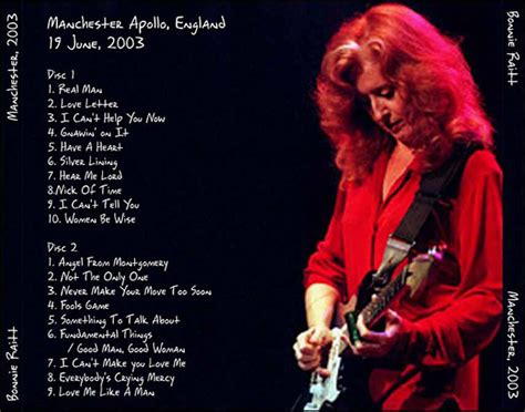 Letter Bonnie Raitt I M Not That Beautiful And I Don T Want By Bonnie Raitt Like Success