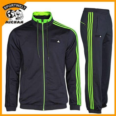 Adidas Trainingsanzug Herren by Adidas Trainingsanzug Ts Knit S M L Xl Jogginganzug