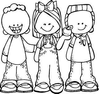 kid clipart black and white clipart black and white cliparts