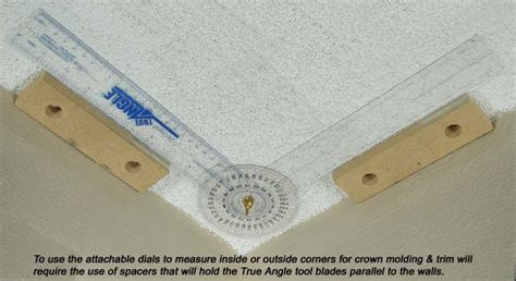 Angles For Crown Molding Cutting Crown Molding Angles