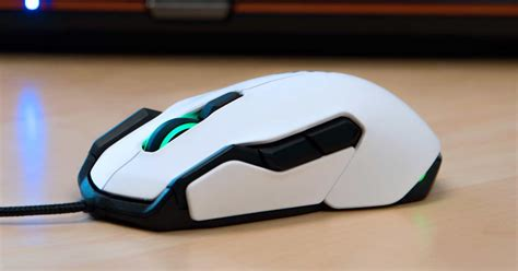 Roccat Kova 1 roccat kova review a twist on the gaming mouse digital