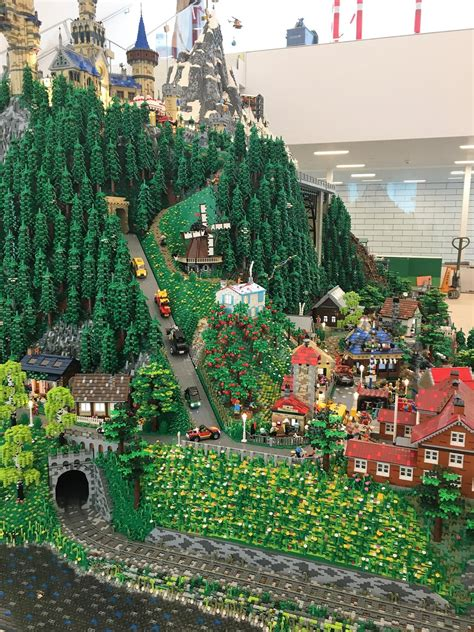 Lego House lego house a playhouse the home of the