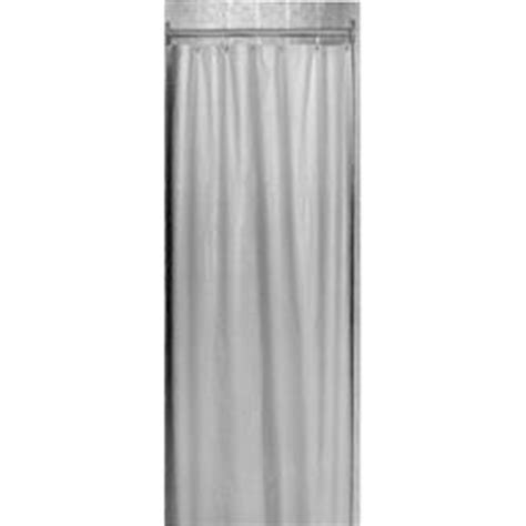 antimicrobial shower curtain white antimicrobial shower curtain bradley corporation