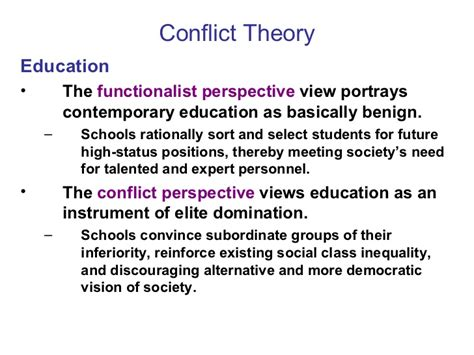 Conflict Theory Essay by Conflict Functionalist Perspective Essay Writerzane Web Fc2