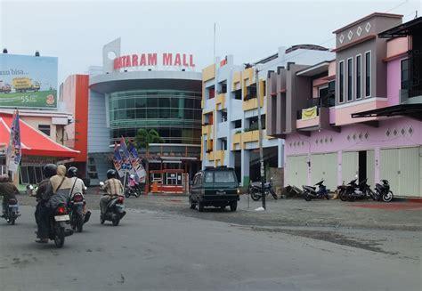 Erafone Panca Usaha Mataram | file mataram mall jl panca usaha side jpg wikimedia commons