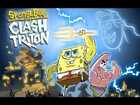 spongebob squarepants video games  kids