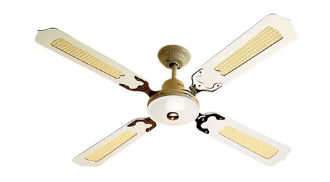 ceiling sweep fans home automation speed