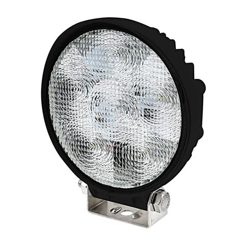 round led lights photography off road led work light led driving light 4 5 quot round