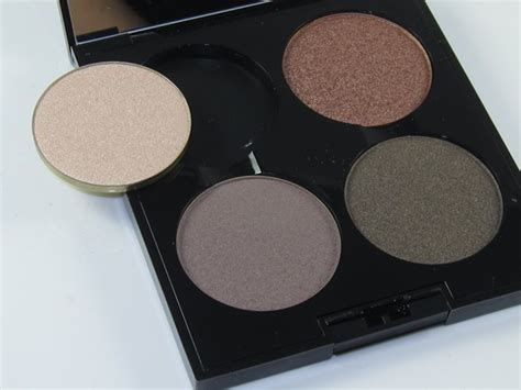 Eyeshadow Makeup Forever make up for give in to me alluring color for