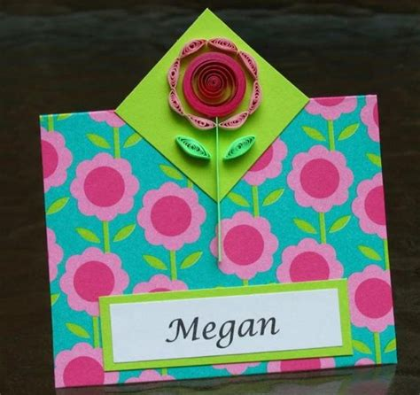 Handmade Cards Tutorials - 17 best ideas about 3d cards handmade on