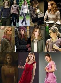hermione granger style inspired by hermione granger s