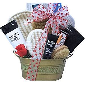 greatarrivals gift baskets just for relaxing