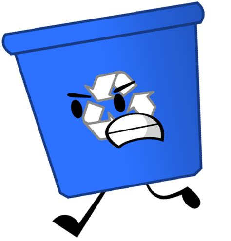 scow wiki image recycle bin pose png object shows community