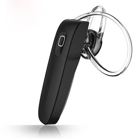 Earphone Headset Bluetooth Asus Zenfone Stereo Universal New Stereo Headset Bluetooth Earphone Headphone Mini V4 0
