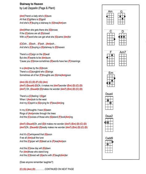 ukulele tutorial stairway to heaven 844 best images about ukulele on pinterest ukulele songs