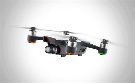 Dji Spark Drone dji spark the smallest smart drone yet freshersmag
