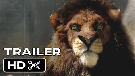 lion king   action teaser trailer