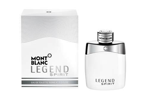 Legend Spirit montblanc legend spirit la fra 238 cheur extr 234 me parfum