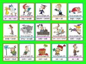irregular verbs third grade powerpoint verbs powerpoint