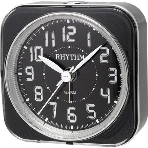 nightbright bright led alarm clock cre826ur02