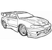 Race Cars Coloring Pages Lets Get The Win  Gianfredanet