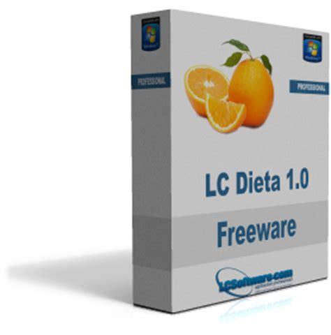 dietosystem terapia alimentare software per diete alimentari smithtere