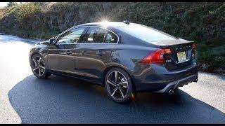 2014 volvo s60 sedan t6 platinum awd carnow