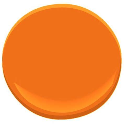 electric orange 2015 10 paint benjamin electric orange paint color details