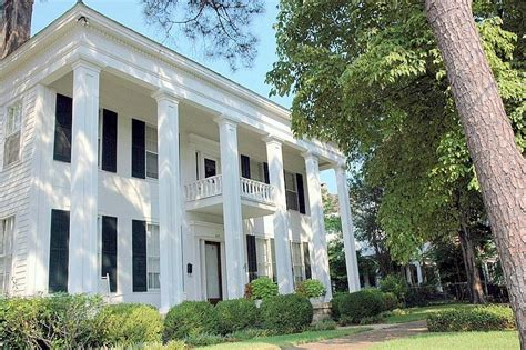 greek revival style history of the greek revival style home