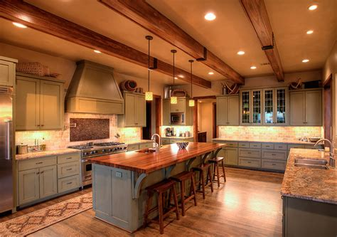 country contemporary kitchens hill country contemporary rustic kitchen by