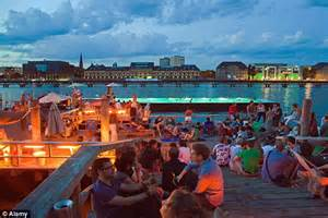 top 10 beach bars in the world remote pub in wales named third best beach bar in the world beating destinations like