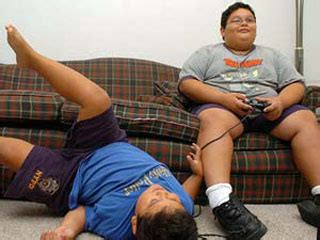imagenes de niños obesos jugando videojuegos obesidad infantil en m 233 xico d f 191 qu 233 papel toman los