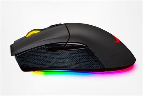 Mouse Asus Gaming Razor asus launches rog gladius ii origin gaming mouse