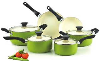 best kitchenware 3 pieces of cookware that are as dangerous as teflon pans