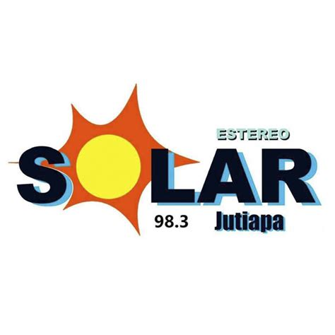 cabecera jutiapa estereo solar 98 3 fm jutiapa cabecera medios gt