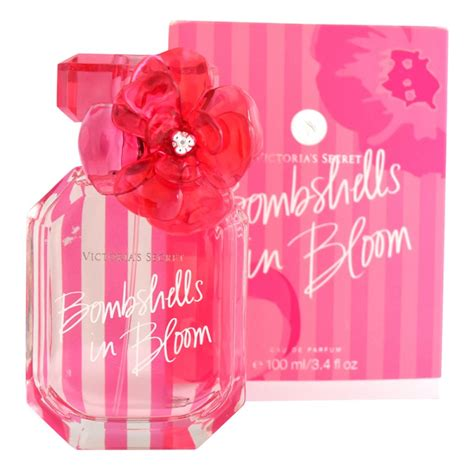 Harga Parfum Secret Bombshell In Bloom victorias secret bombshells in bloom 100 ml 163 39 95