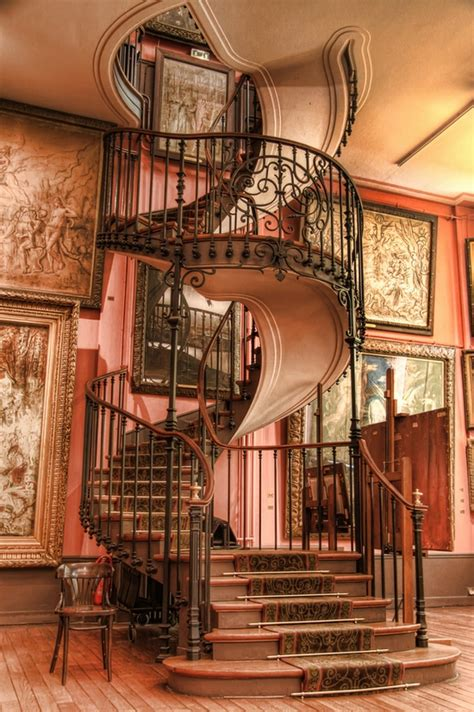 Beautiful Stairs by 20 Amazing Staircases Enpundit