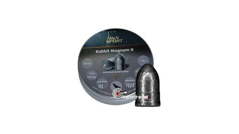 Rabbit Magnum Ii 5 5 plombs h n rabbit magnum ii 5 5 mm